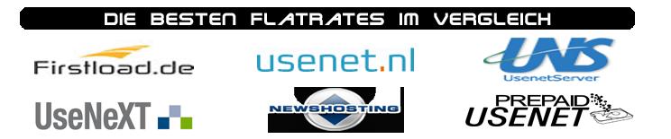 Kostenlos Usenet